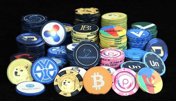 Bitcoin, Litecoin, Bitcoin Cash, Dogecoin, Ethereum Crypto Casinos