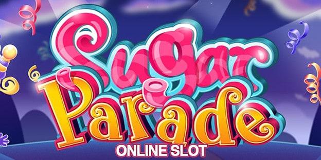 Sugar Parade slot game review - 10 free spins + $/€12,500 free bonus