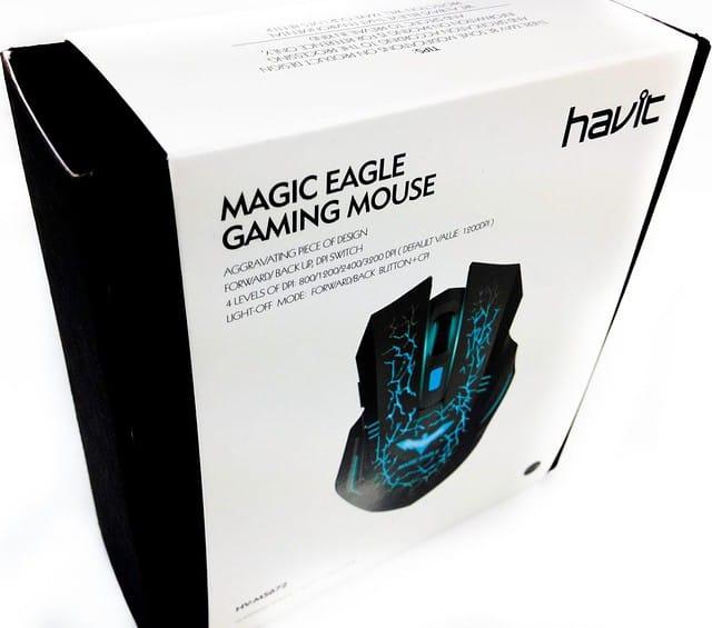 Havit Magic Eagle Gaming