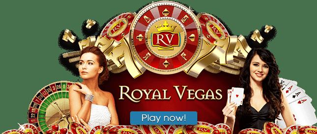 Microgaming Live Dealer at Royal Vegas
