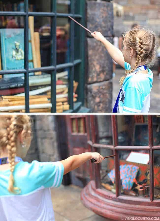 Wand Experience. 10 Things you MUST do at Universal Orlando! Learn about rides and attractions you can't miss! What's new and coming soon at the Wizarding World of Harry Potter and more with family vacation and travel tips. LivingLocurto.com