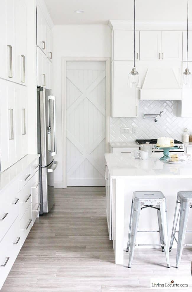 Kitchen Cabinet Storage and Organizing Ideas