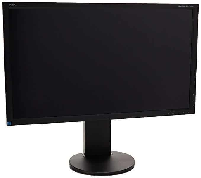NEC EA275UHD Computer Monitor - BillLentis.com