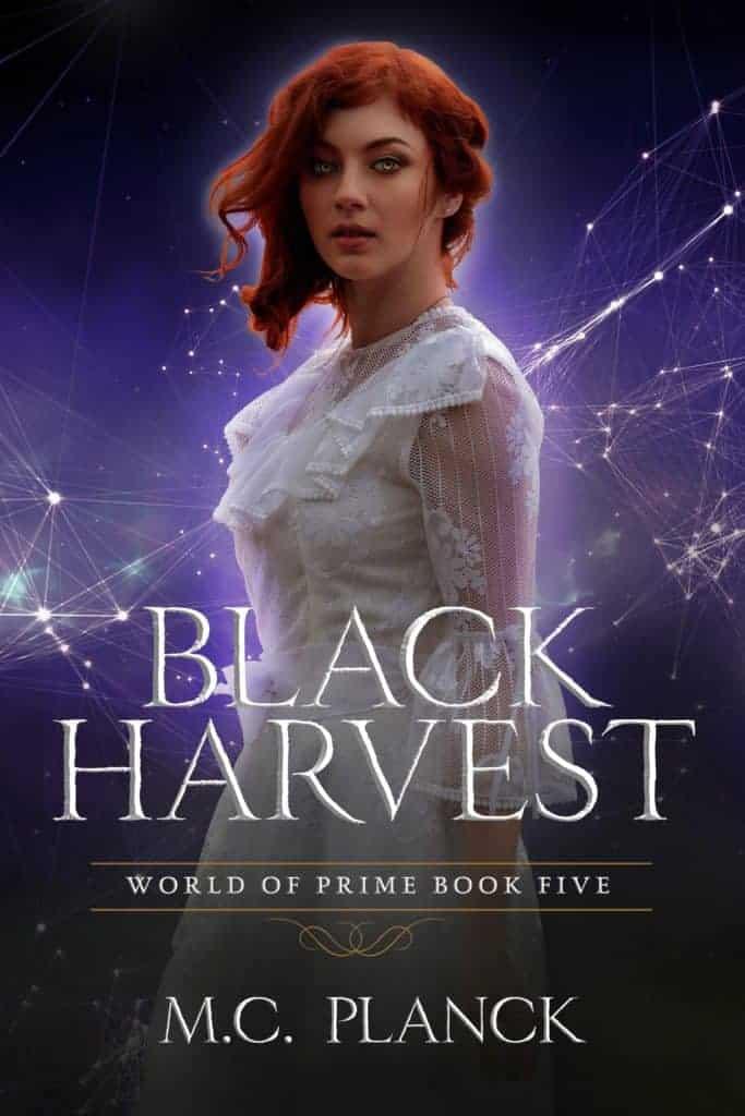 Black Harvest (World of Prime Book 5)