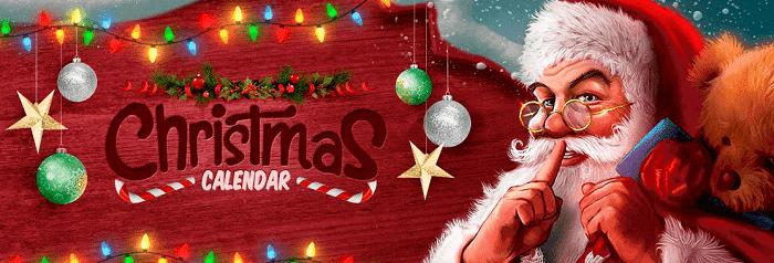 Christmas Casino Bonuses and Advent Calendars 2019/2020