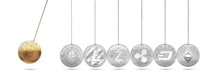 Cryptocurrency Casinos Free Bonuses