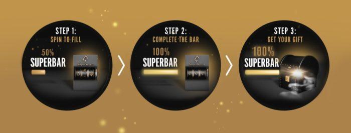 Super Rewards Program