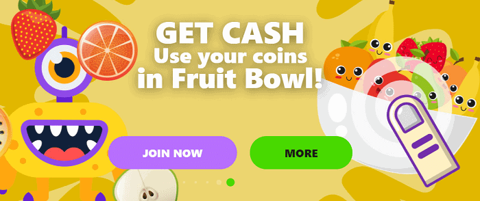 Get Free Cash