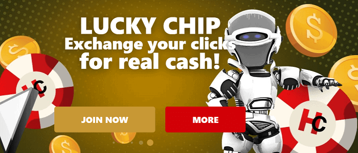 Lucky Chip Bonuses