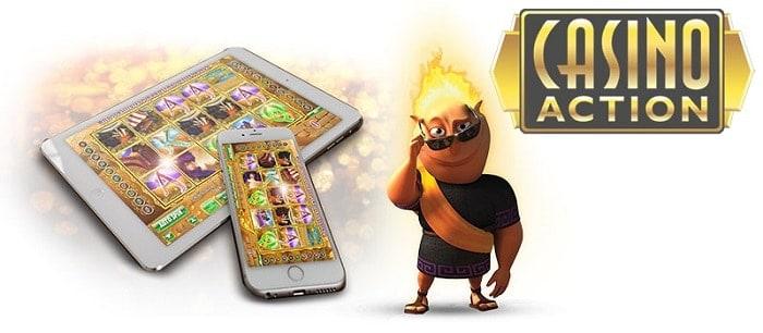 Mobile Play