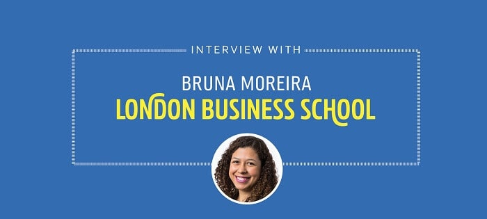 Check out more interviews with MBA students!
