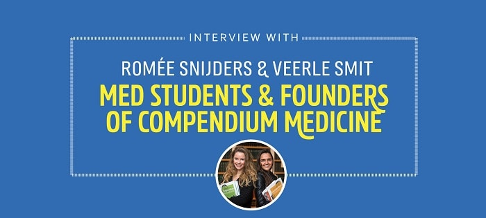 Read more interviews with med students!