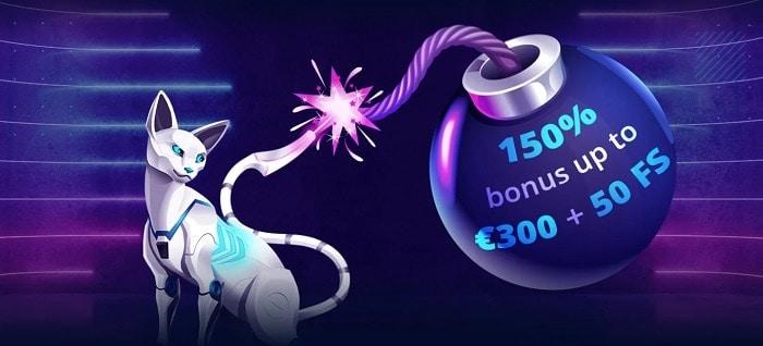 MrBit.com First Deposit Bonus