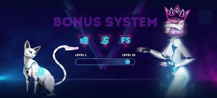 Bonus System Exclusive Promotions