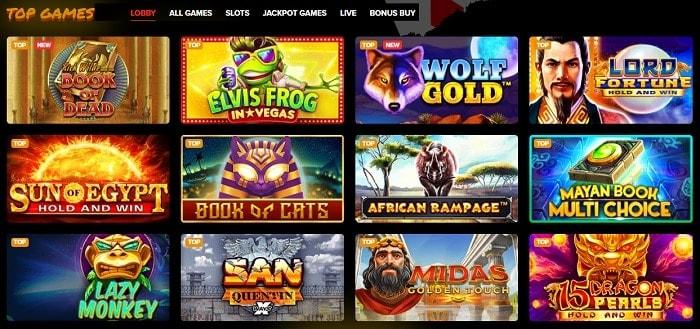 Arlekin Online Games