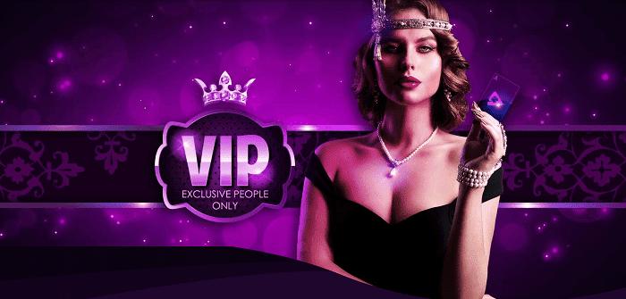 VIP Rewards and Loyalty Program