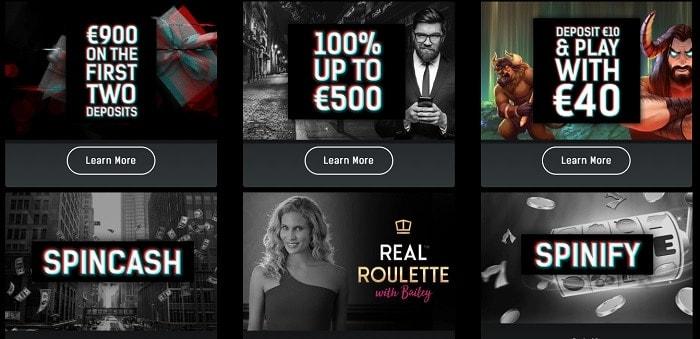 CasinoSinners.com Free Bonus Code