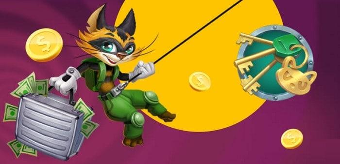 CatCasino Deposit and Cashout