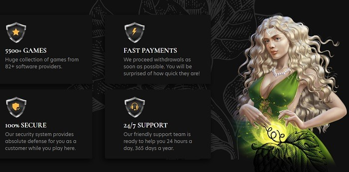 Fast Payments and Cashouts!