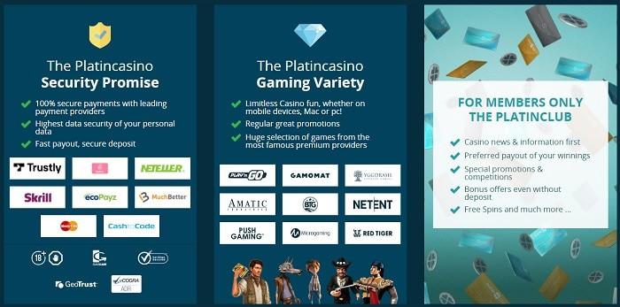 Platin Promotions
