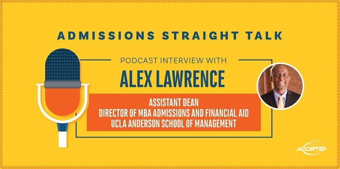 What MBA Students Can Expect at UCLA Anderson