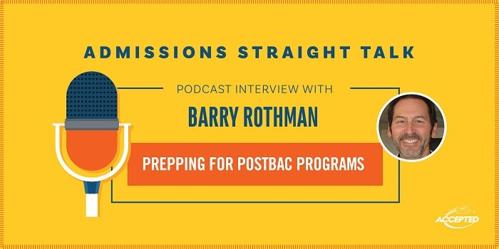 Is a Postbac Program Right for You?
