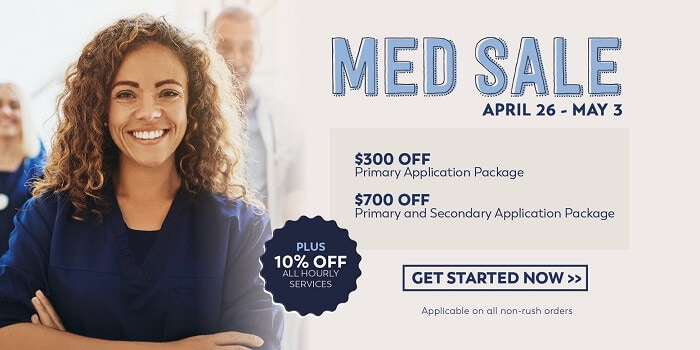 Save big with our med sale!