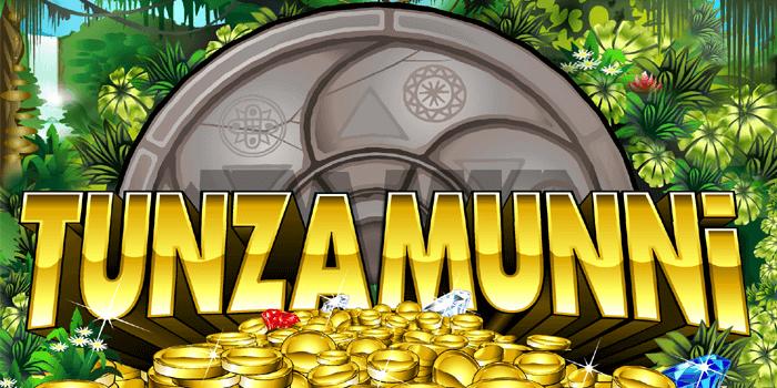 Tunzamunni jackpot slot game review