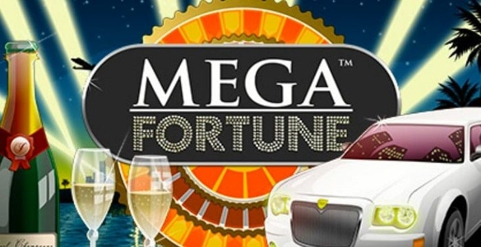 Mega Fortune Progressive Jackpot