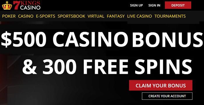 Get 100 free spins and $25 free bet bonus!