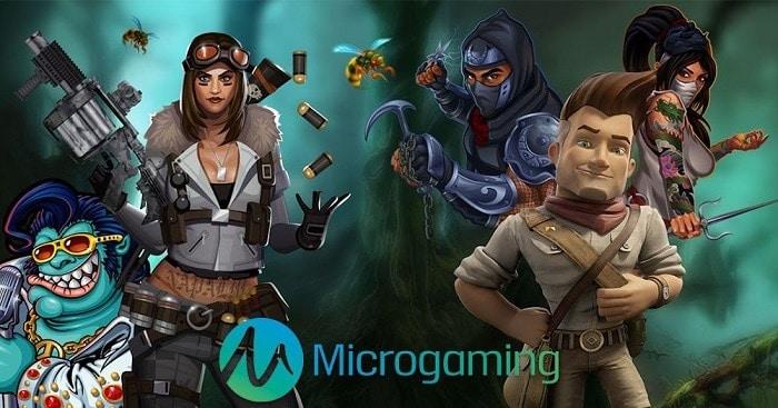 Microgaming Casino Full Review