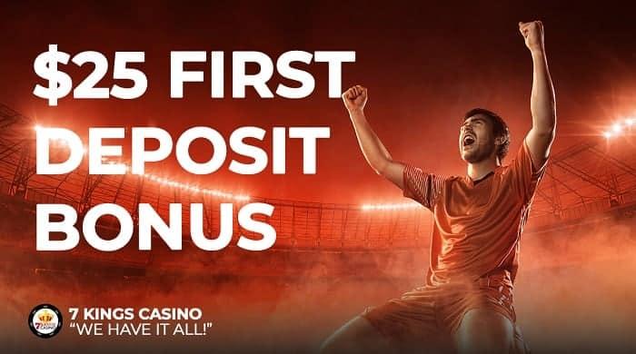 Sports Free Bet Bonus