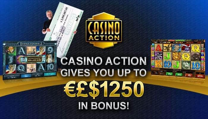 Get free play bonus now