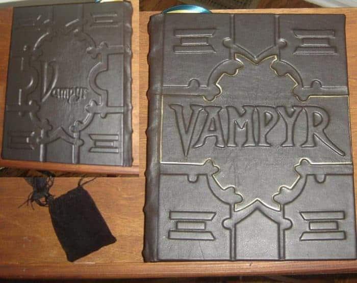 Vampyr - Vampire