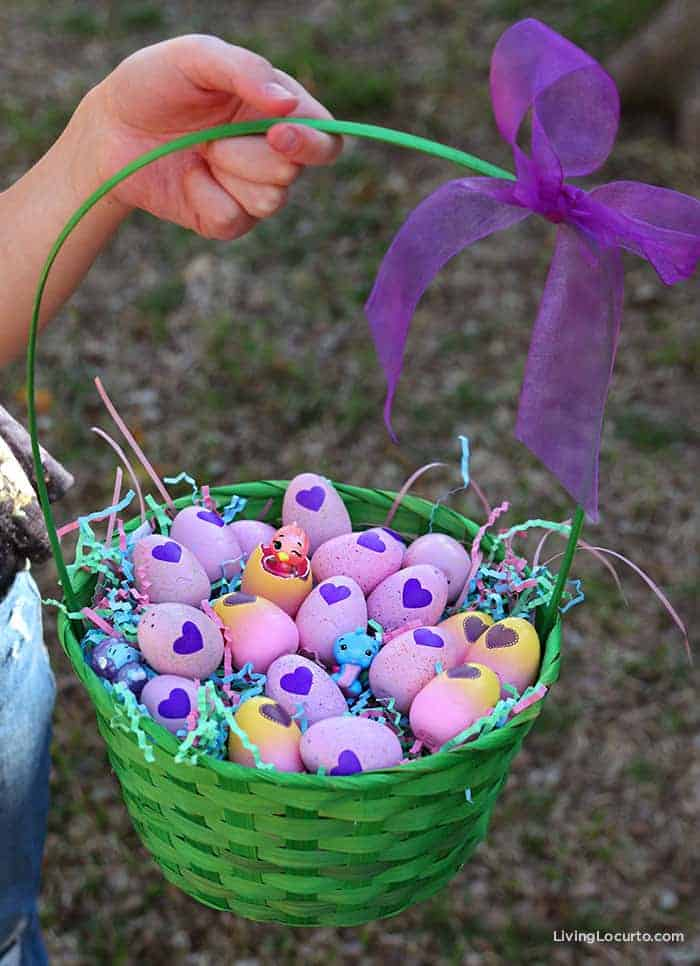 Hatchimals CollEGGtibles will make Easter egg hunts extra exciting!