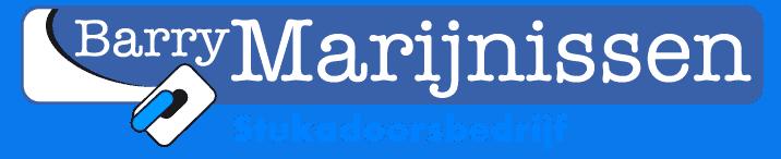 Barry Marijnissen Stukadoorsbedrijf