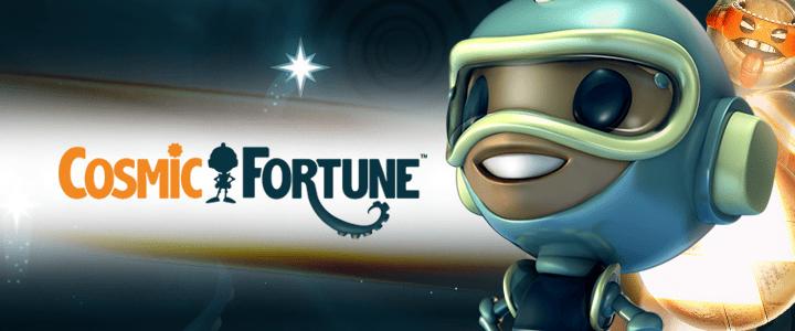 Cosmic Fortune Full Review