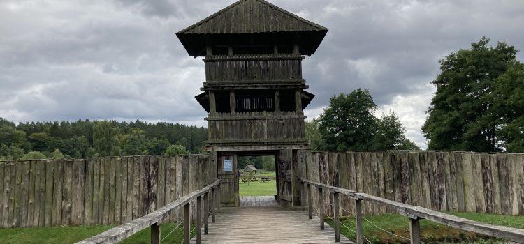 Slawendorf Groß Raden