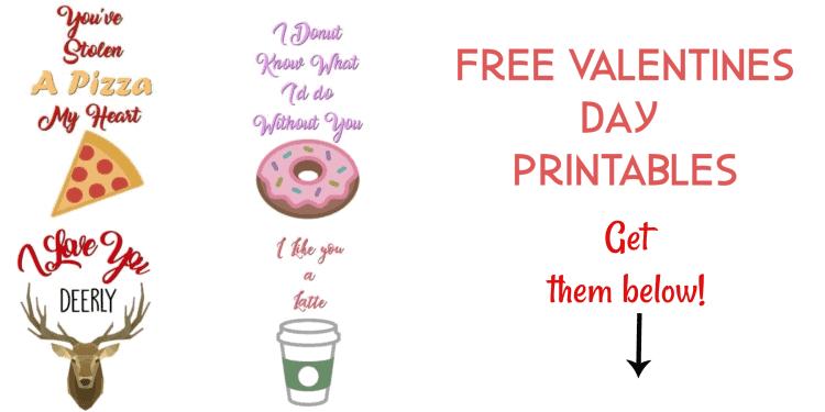 valentines printables graphic