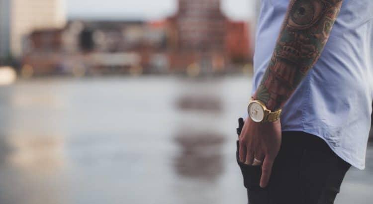 Der Kult der Sleeve Tattoos