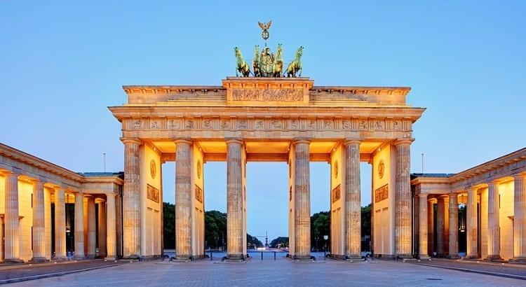 Berlin - Gay Clubs, Bars und Locations