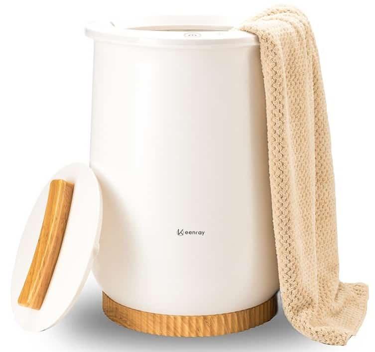 Keenray Towel Warmer