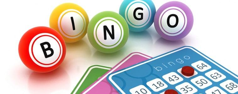 Why play BINGO Online? Free bonuses, fun games, jackpot wins, etc.