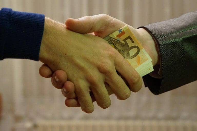 1280px 10   hands shaking with euro bank notes inside handshake   royalty free2C without copyright2C public domain photo image 01