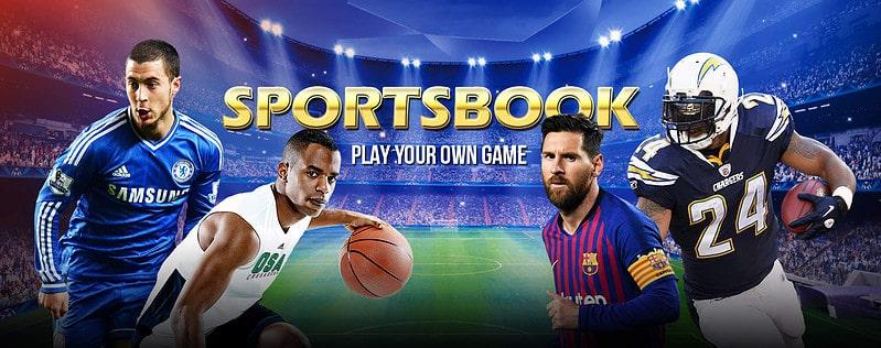 Sportsbook Promotions - free bets, free money, no deposit bonuses
