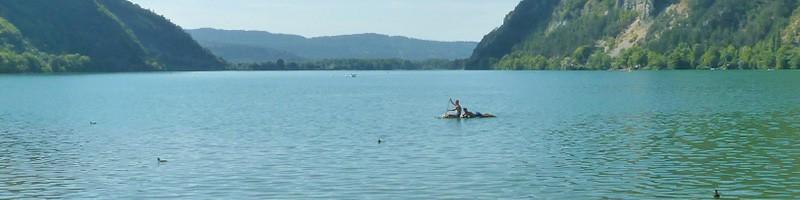 Lacs proches de Lyon - Agenda Juillet Aout 2021 | Blog In Lyon