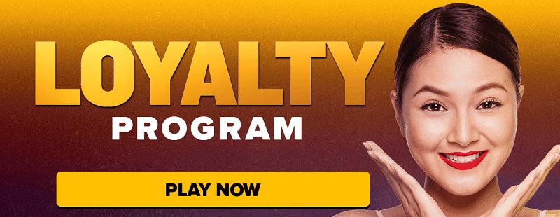 Casino Loyalty Program