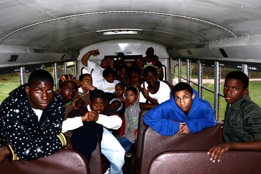 Bus GWC