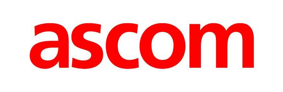Ascom IP DECT