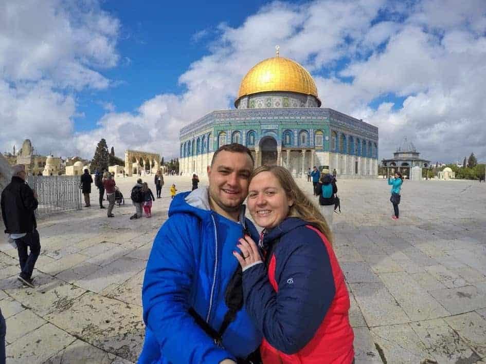 us in jerusalem